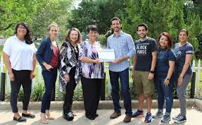 Click here to find out more about working at blockhouse. Central Fort Bend Chamber Welcomes Blockhouse Coffee And Kitchen To The Community The Katy News