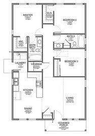 Bedroom Floor House Plan   Irynanikitinska com Bedroom Floor House Plan   Small House Floor Plans With Bedrooms
