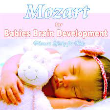 Mozart For Babies Brain Development: Mozart Lullaby for Kids by Bedtime  Mozart Lullaby Academy, Baby Sleep Music Academy & Baby Lullaby Music  Academy on Apple Music