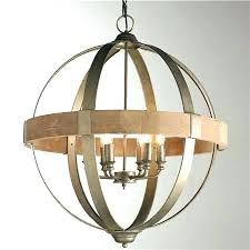 distressed wood chandelier farmhouse distressed antique