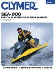 doo personal watercraft 1997 2001 service repair manual sea doo personal watercraft 1997 2001 service repair manual