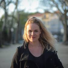 Maria Markus SFJ:n varapuheenjohtajaksi - Suomen freelance-journalistit  rySuomen freelance-journalistit ry