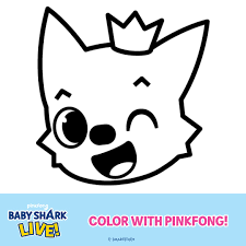 Supersimple.com has a host of baby shark activities you can do with your child. Baby Shark Live On Twitter Baby Shark And Pinkfong Love To Color Can You Help Color In Your Favorite Baby Shark Live Friends Print These Coloring Sheets For A Fun At Home Activity Https T Co Rt5adkysq0