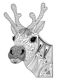 Welcome to our popular coloring pages site. Christmas Coloring Pages For Adults Coloring Rocks