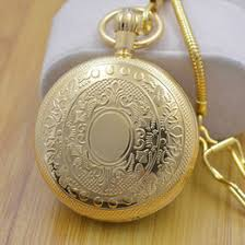 discount mechanical wind up pocket watches 2017 mechanical wind pure copper cover vine style wind up mens mechanical pocket watch r number dial 5 hands w snake chain steampunk watch