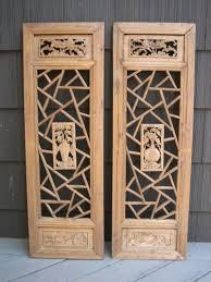 Wood Window Screen Designs Exterior Entrancing Design Ideas Lattice Screen Designs