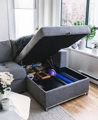 sofa beds in your small space