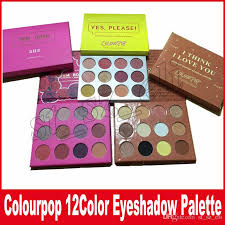 colourpop i think i love you eyeshadow palatte pressed powder shadow palette yes please fem rosa she eye shadow 3 types how to do eyeshadow makeup palette