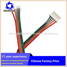 china wiring harness from shenzhen wholesaler richupon enterprise auto plug wire harness china factory auto car electrical connector wiring harness for different audio brand