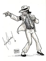 Michael Jackson Coloring Pages Coloring Pages For Kids
