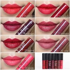 nyx soft matte lip cream lazada ph