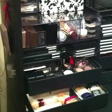 makeup organizer drawers walmart. my cheap version of the kardashian acrylic makeup organizer - part 1 bought 2 rubbermaid optimizers drawers walmart k