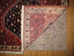 9x12 premium rug pad thick non slip padding for hardwood