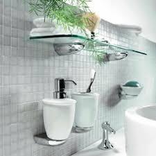 Купить аксессуары для ванной комнаты оптом