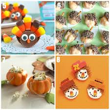 thanksgiving themed desserts. Perfect Thanksgiving Kid Friendly Thanksgiving Desserts Throughout Themed