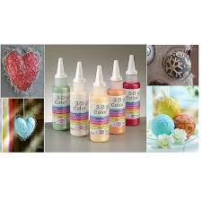 Paste Acrylic Paint For 3d Color Relief 50 Ml