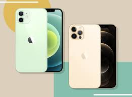 iPhone 12 Pro vs iPhone 12: What's the difference and which is better? |  The Independent