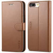 iphone 8 plus wallet case iphone 7 plus case tucch leather wallet phone case