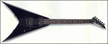 guide to the ese jackson pro series guitars from 1990 1995 jackson king v
