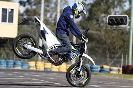 review 2016 husqvarna 701 supermoto cycleonline com au