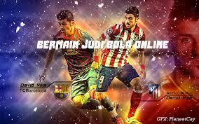 Image result for judi bola online