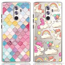 custom case diy printed cover for doogee mix 2 5 99 case soft tpu silicone gel cases for doogee mix 2 back shell capa copue