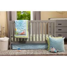 baby mod modena in convertible crib gray  walmartcom