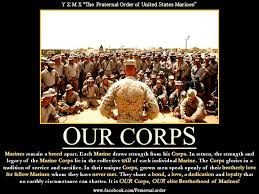 Famous Marine Corps Quotes Custom Quotes About Marines Semper Fi Parents Part 48