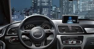 audi q 3 2018. perfect 2018 2018 audi q3interior in audi q 3