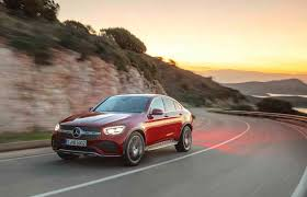 Elegant and versatile, the glc coupe shines in any setting. 2020 Mercedes Benz Glc Coupe Refreshed 4 Major Changes To Know
