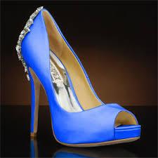 royal blue heels for wedding. kiara by badgley mischka royal blue heels for wedding h