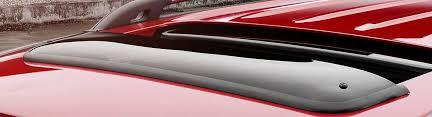 Lincoln Zephyr Sunroof Visors & Roof Wind <b>Deflectors</b> - CARiD.com