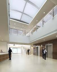 architectural office interiors. office building lobby architectural interiors