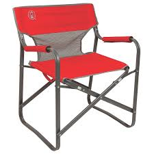 Amazon.com : Coleman Outpost Breeze Deck Chair : Sports \u0026 Outdoors