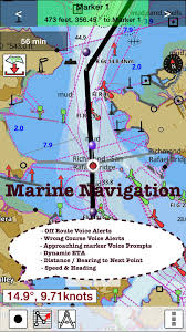 Navigation Charts For Iphone Germany Marine Navigation Charts Lake Maps App For Iphone