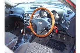alfa romeo 156 interior. Wonderful Alfa Picture Of 1999 Alfa Romeo 156 Interior Gallery_worthy With 156 Interior U