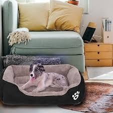 dog houses bedding indoor outdoor