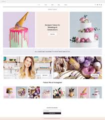 Design Your Own Cake Template Celebration Cake Website Template Looking For A
