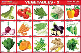 What Are The Names Of Vegetables In Sanskrit And Hindi Quora