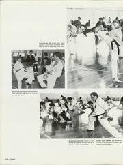 Louisiana Polytechnic Institute - Lagniappe Yearbook (Ruston, LA), Class of  1984, Page 173 of 408