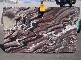 exotic granite slab