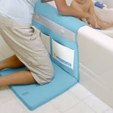 bath, safety, kneeler, bathing, kids, baby, time, easy,