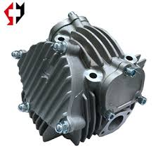 pit bike parts 4 valve cylinder head buy pit bike parts 4 valve
