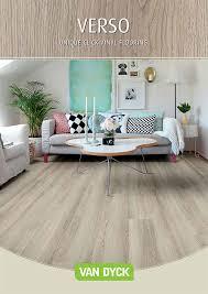 verso unique vinyl flooring