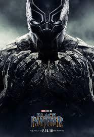 Black Panther, 2018 | Black panther marvel, Black panther movie poster, Black  panther chadwick boseman