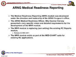 Https Medchart Ngb Army Mil Med Chart Ppt Medical Readiness It Systems Powerpoint Presentation