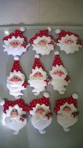FunEZcrafts  Felt Stars Christmas TreeEasy Christmas Felt Crafts