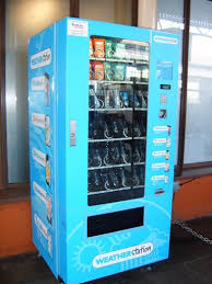Vending Machine Vancouver Impressive 48 Of The World's Most Bizarre Vending Machines Business Insider