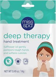 <b>Miss Spa</b> Deep Therapy Hand <b>Treatment</b> | Ulta Beauty
