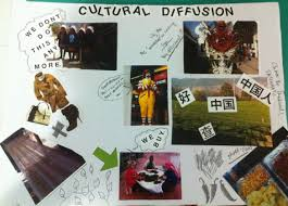 cultural diffusion essay cultural diffusion